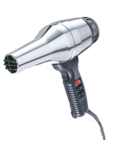 Hair Dryers & Hot Air Brushes