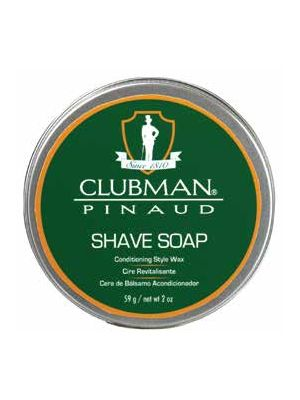 Clubman Pinaud Shave Soap for Men