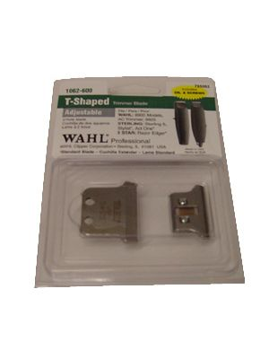 Wahl Replacement Blade - T-shaped Trimmer Blade