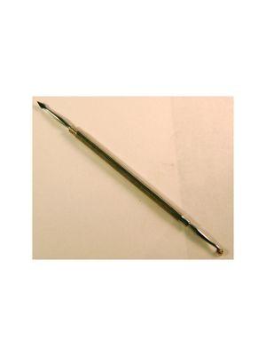 Blackhead Remover with Pointed Arrow & Twistoff Cap