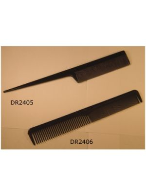 Magic Collection Rat Tail Comb and Styling Comb
