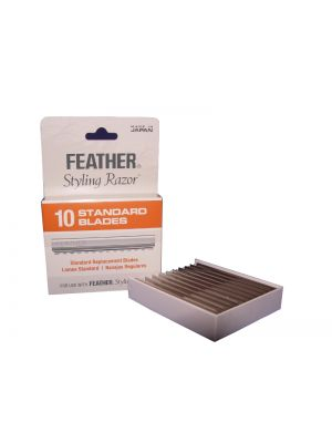 Feather Styling Razor