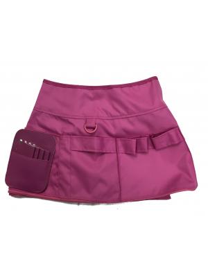 Pink Shear Holder Skirt