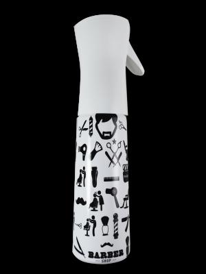 Professional Mist Spray Bottle - Beard Misting Bottle for Beard & Hair styling