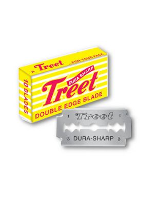 Treet Dura Sharp Razor Blades